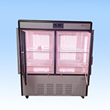 GZL-P600 LED顶置光源光照培养箱